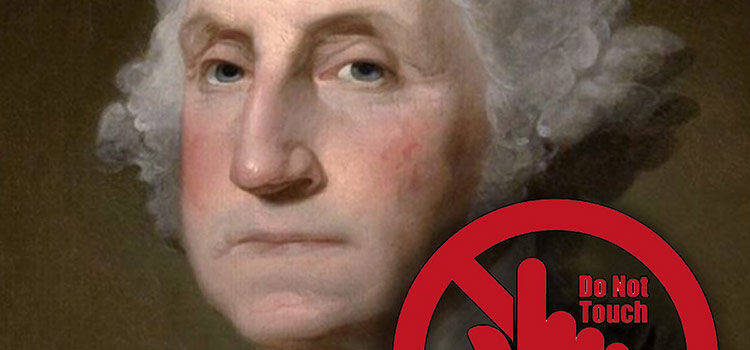 8 Facts They Didn't Teach You About George Washington